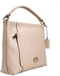 Coach Handbag Woman - Lyst