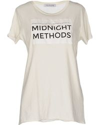 00:00:mm Midnight Methods - T-shirt - Lyst