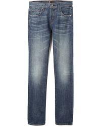 J Brand Tyler Slim Straight Jeans - Lyst
