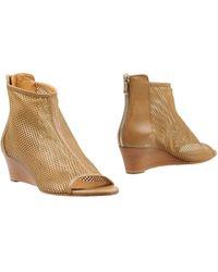 Veronique Branquinho   Shoe Boots   Lyst