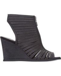 Denim & Supply Ralph Lauren - Starr Wedge Sandals - Lyst