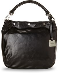 Rudsak - Black Damar Convertible Hobo - Lyst