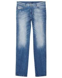 Diesel Thavar Skinny Jogg Jeans - Lyst