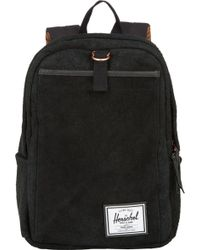 Herschel Supply Co. Black Brock Backpack - Lyst