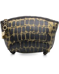 Cynthia Rowley Cody Clutch-Large - Lyst
