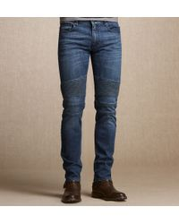 Belstaff Slim Fit Eastham Jeans blue - Lyst