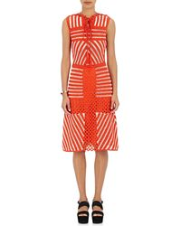 Orley - Crochet Dress - Lyst