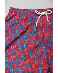 Urban Outers Trunks Swim Surf Co San O Short Lyst