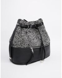 French connection Lillia Duffle Bag - Lyst