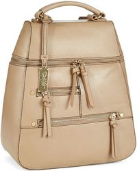 Dolce Vita - Leather Backpack - Lyst