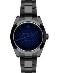 Bamford Watch Department - Black Rolex Milgauss Aftershock - Lyst