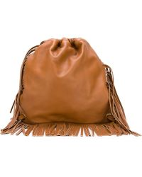 Sara Battaglia - 'david' Backpack - Lyst