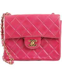 Chanel Under-arm Bags - Lyst