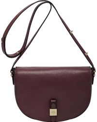 Mulberry Tessie Satchel Bag - For Women - Lyst