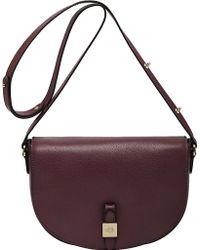 Mulberry Tessie Satchel Bag - For Women - Lyst