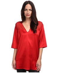 Costume National 0 Cw86 200 - Lyst