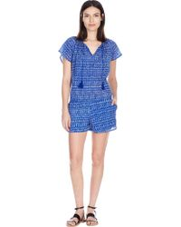 Joie Spica Romper - Lyst