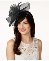August Accessories - Wedding Party Dress Fascinator - Lyst