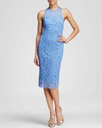 Nanette Lepore Dress - Sultry Sheath - Lyst