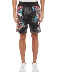 3.1 Phillip Lim New Wave Shorts - Lyst