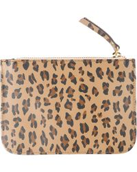 Jucca Pouch - Lyst