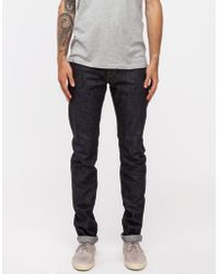 Rogue Territory | 14.5oz Selvage Stanton | Lyst