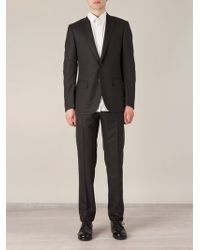 L'eclaireur Made By Tagliatore Two Piece Suit - Lyst