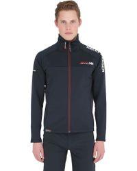 Helly Hansen Hp Sailing Fleece Jacket - Lyst