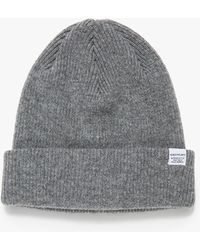 Norse Projects - Norse Beanie - Lyst