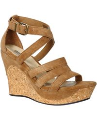 Ugg Wedges Dillion - Lyst