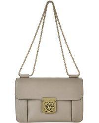 Chloé Medium Elsie Shoulder Bag - Lyst