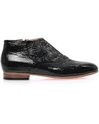Dieppa Restrepo - Richie Ankle Boots - Lyst