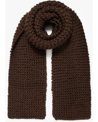 Wool And The Gang | Roxy Scarf | Lyst