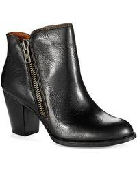 Söfft Wera Ankle Boots - Lyst