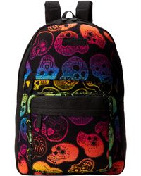 Pendleton Canvas Backpack - Lyst
