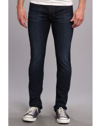 Joe's Jeans Slim Fit Jean In Hunter - Lyst