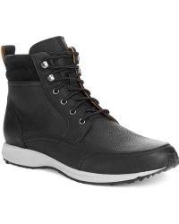 Cole Haan Branson Sneaker Boots - Lyst