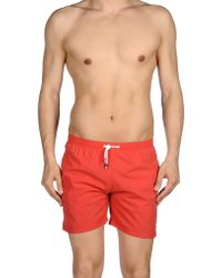 1789 Cala - Swimming Trunk - Lyst