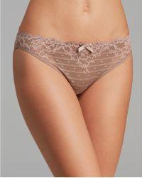 Chantelle - Panty - Rive Gauche #3087 - Lyst