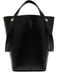 Mulberry - Kite Leather Tote - Lyst