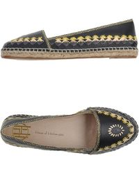 House Of Harlow 1960 Espadrilles - Lyst