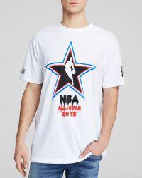 Been Trill Nba Star Logo Tee - Lyst