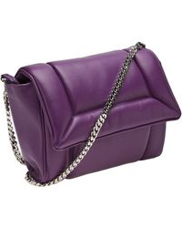 Julien David - Pillow Panelled Purse - Lyst