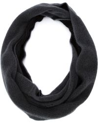 Label Under Construction - Infinity Scarf - Lyst