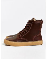 Pointer - Pointer Rollins Unlimited High-top Shoe - Lyst