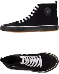 Cheap Monday - High-tops  Trainers - Lyst