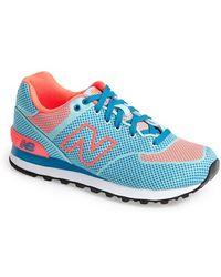 New Balance '574' Sneaker - Lyst