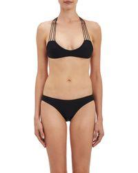 Mikoh Swimwear Seychelles Multi-strap Monokini - Lyst