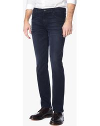7 For All Mankind | Luxe Performace: The Straight In Vigilante | Lyst