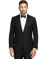Brooks Brothers One Button Fitzgerald Tuxedo - Lyst